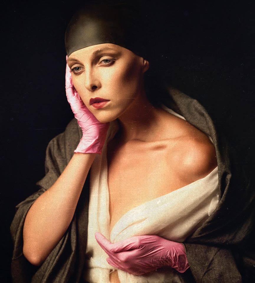 διαγωνισμος pink glove