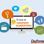 Content Marketing (Μαρκετινγκ Περιεχομένου)